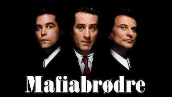 Mafiabrødre (1990)