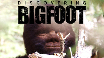 På jakt etter Bigfoot (2017)