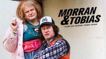 Morran och Tobias - Som en skänk från ovan (2016)