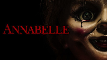 Annabelle (2014)