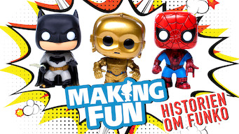 Making Fun: Historien om Funko (2018)
