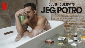 Club de Cuervos presenterer: Jeg, Potro (2018)