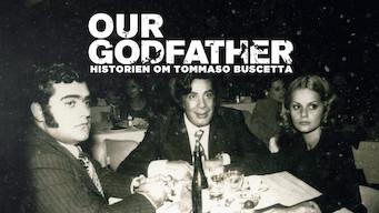 Our Godfather: Historien om Tommaso Buscetta (2019)
