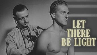 La det bli lys (1946)