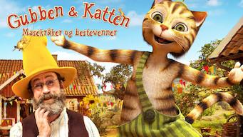 Gubben og Katten - Masekråker og bestevenner (2014)