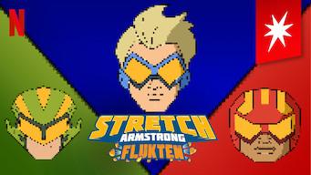 Stretch Armstrong: Flukten (2018)