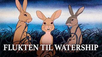 Flukten til Watership (1978)