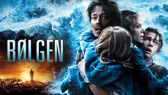 Bølgen (2015)