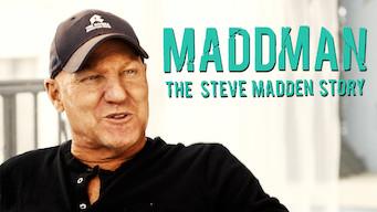 Maddman: Historien om Steve Madden (2017)