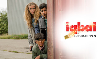 Iqbal & superchippen (2016)