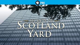 Bak fasaden: Scotland Yard (2013)