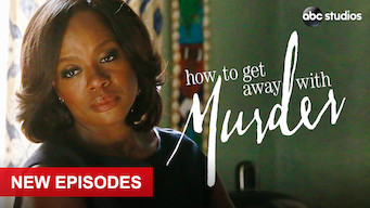 How to Get Away With Murder (2018)