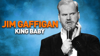 Jim Gaffigan: King Baby (2009)
