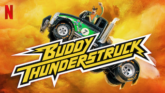 Buddy Thunderstruck (2017)