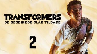 Transformers: De beseirede slår tilbake (2009)