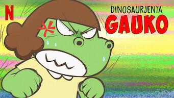 Dinosaurjenta Gauko (2019)