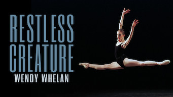 Hvileløs: Wendy Whelan (2016)