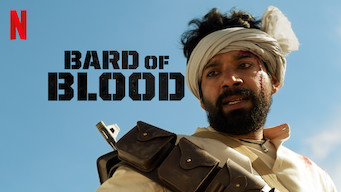 Bard of Blood (2019)