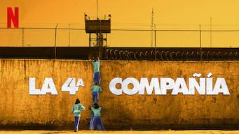 La 4ª Compañía (2016)