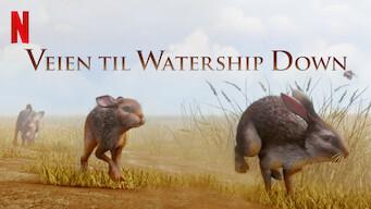 Veien til Watership down (2018)